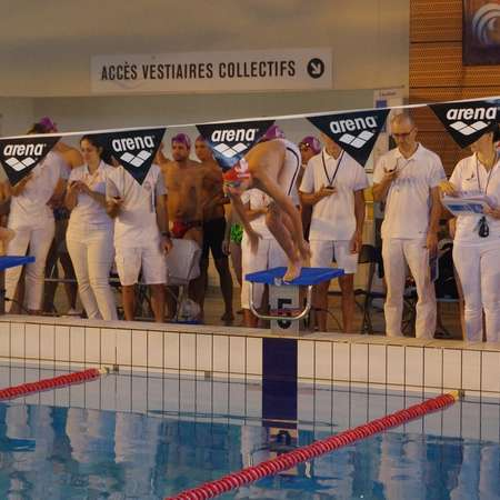 2019_11_10 Interclubs départementaux Colomiers